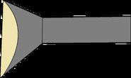 Flashlight Source Side