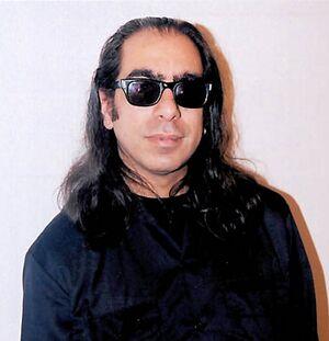 Steven parrino 2004
