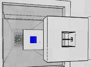 Cube Detectors