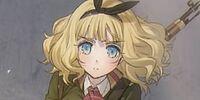 Usagi Saionji
