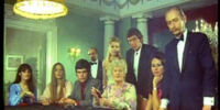 The Ghost Who Saved the Bank at Monte Carlo (Randall and Hopkirk (Deceased) 1969)