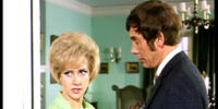 It's Supposed to Be Thicker Than Water (Randall and Hopkirk (Deceased) 1969)