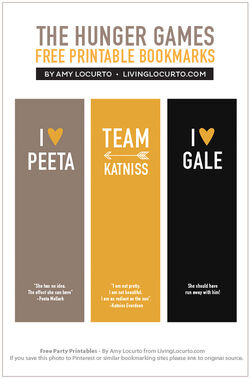 Hunger-Games-Free-Bookmark