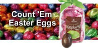 Guess 'Em Easter Eggs