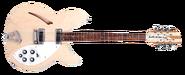 Rickenbacker 330 12