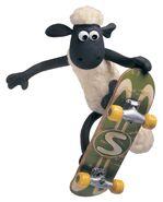 Shaun The Sheep (character) 2