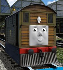 Toby-0