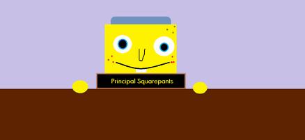 Spongebob Squarepants (principal)