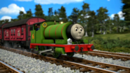 Percy The Small Engine 7