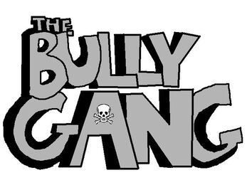 The Bully Gang Logo