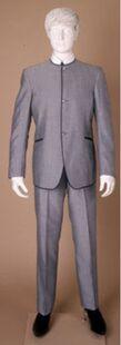 Mersey Suit
