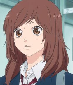 Futabe yoshioka anime