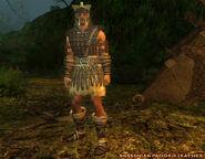 Bossonian Paddedleather