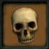 Kang Zai Skull
