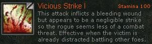 Vicioustrike