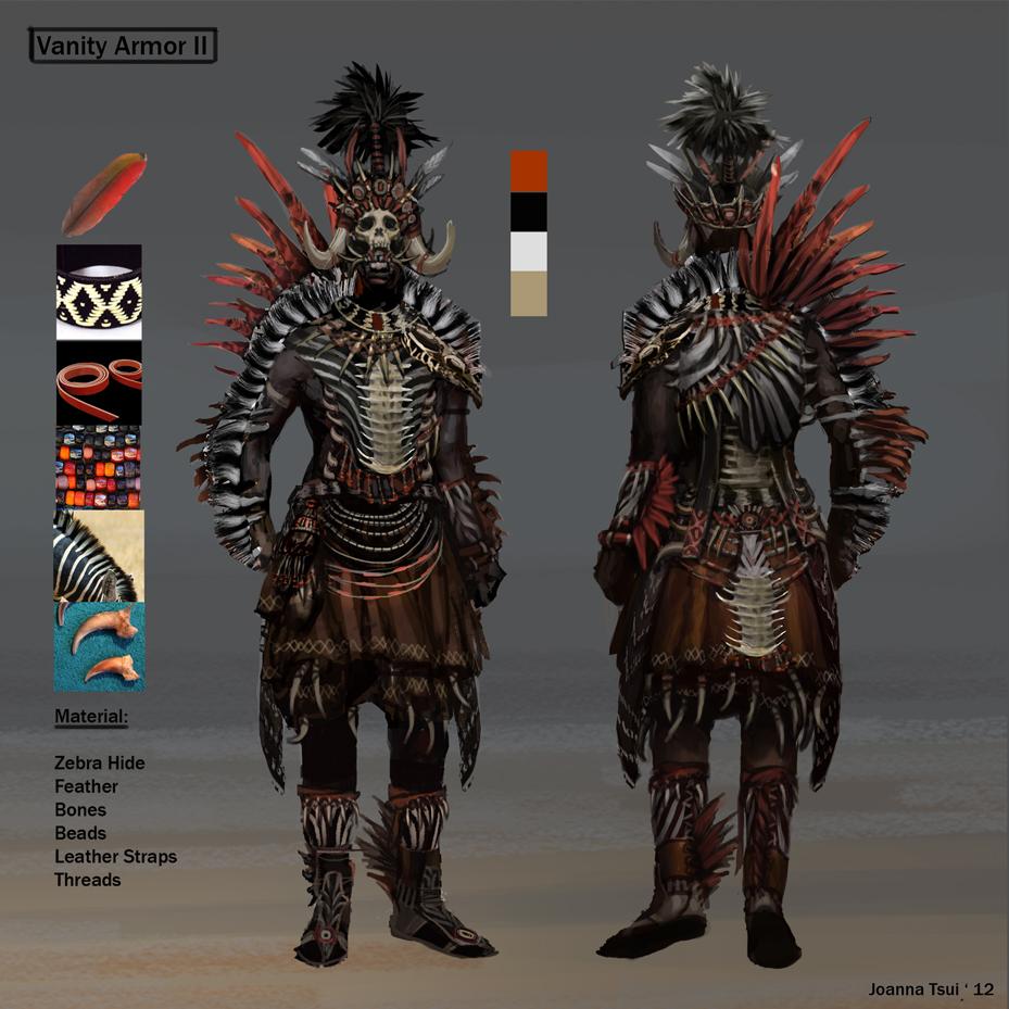 Tribal II big