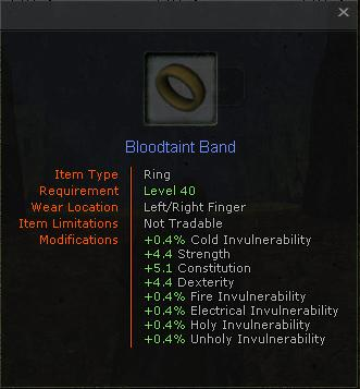 Bloodtaint Band2