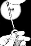 Tsukumo Kamiki's Key