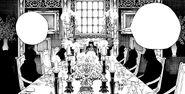 Demon King meeting