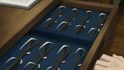 Yukio's Glasses