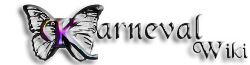 Karneval wiki logo
