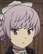 Chelsea Applebee (Anime)