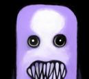 Blockman Oni