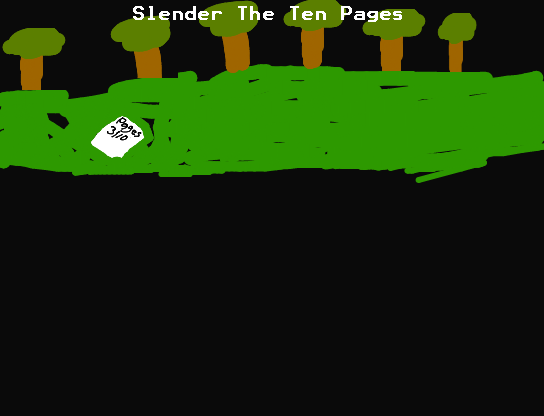File:Slender The Ten Pages.png