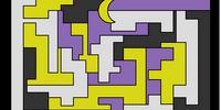 Coloring puzzle
