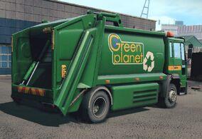 Kolva Garbage R