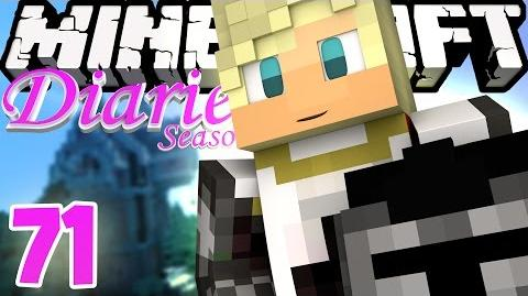 A Friend In Need Minecraft Diaries S2 Ep
