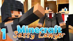 Sassy Lawyer E1