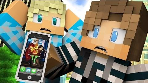 The Picture Minecraft Side Stories The Big Move Ep