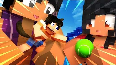 Daniel Dies!? Prop Hunt Minecraft