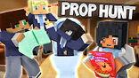 Prop Hunt 11