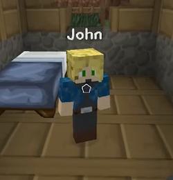 Baby john
