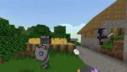 Minecraft Diaries Season 1 Episode 6 Screenshot3