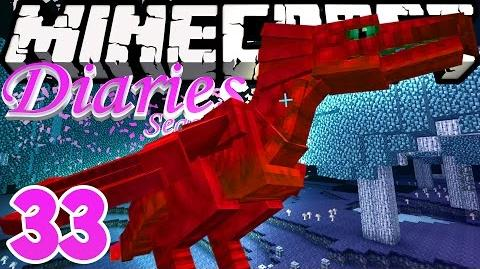 Sugar and Dragons Minecraft Diaries S2 Ep