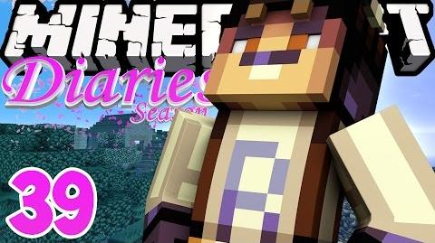 Made of Honor Minecraft Diaries S2 Ep