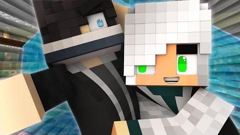 DATE BEGINS! - Valentine's Date PT.2 Minecraft MyStreet Ep