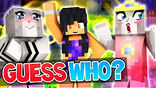 Guess Who 8