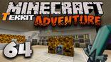 Minecraft Tekkit 64