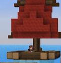 Nicole's ship