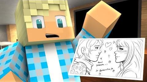 Fan Fiction Minecraft MyStreet Ep