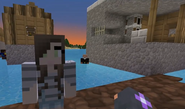 Minecraft Diaries Season 2 Episode 2 Screenshot9