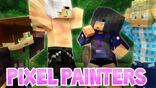 Pixel Painters 8