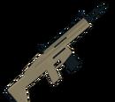 Mk-17 Battle Rifle