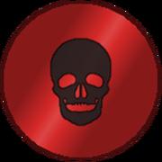 Bandit Badge Icon