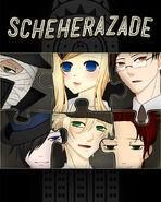 Scheherazade Boxshot
