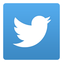 Twitter Android Icon